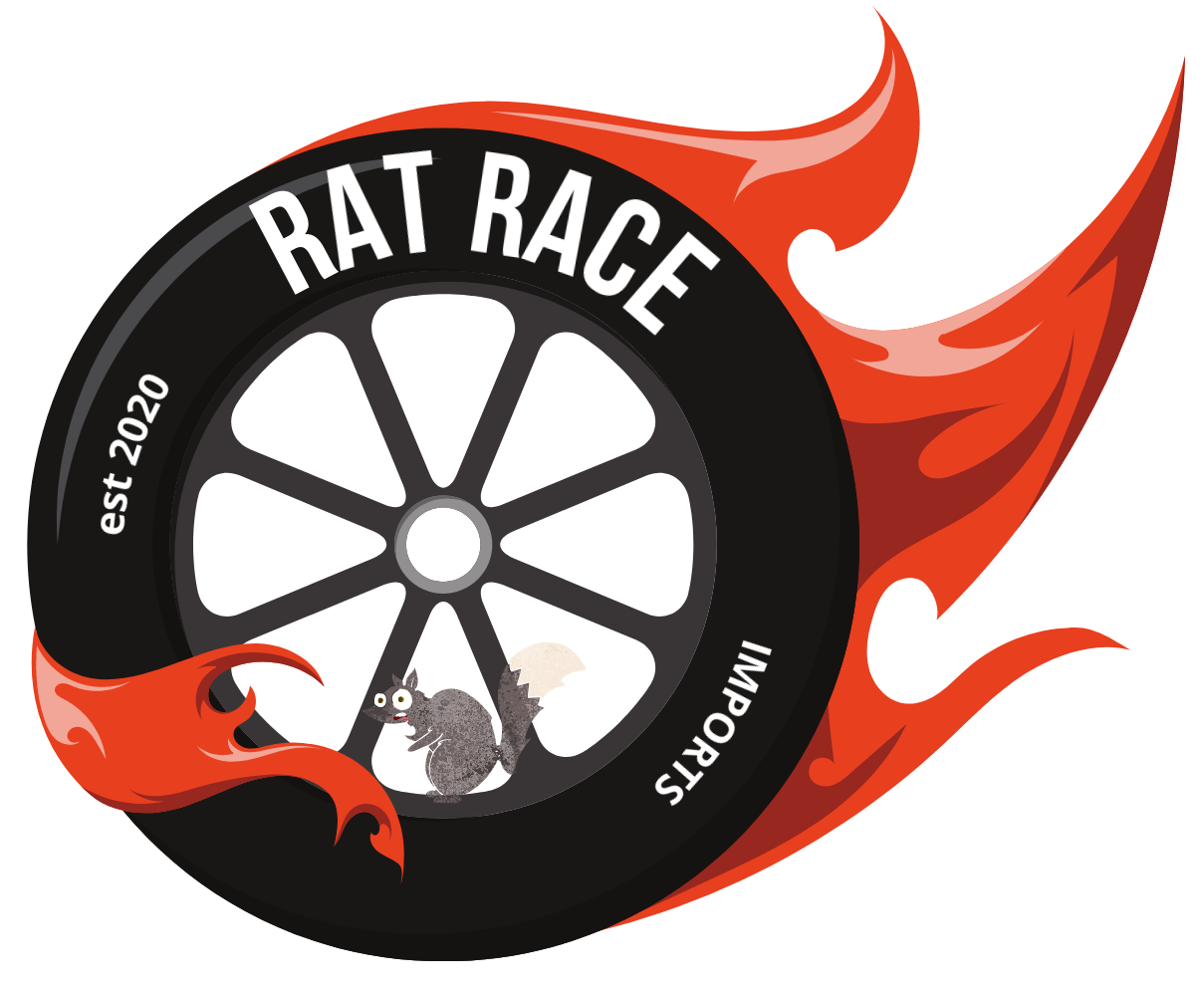 Rat Race Imports Oy